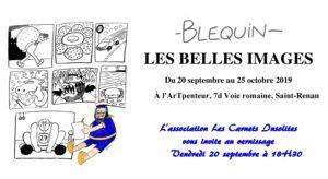 Le journal du professeur Blequin (5)