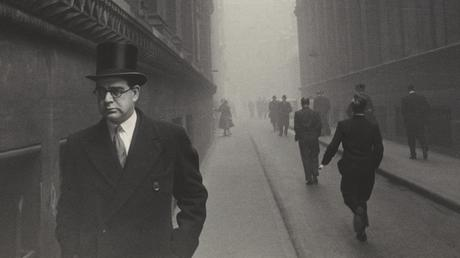 Robert Frank (1924-2019)