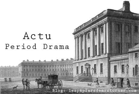 Actu Period Drama #6