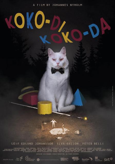 [CRITIQUE] : Koko-di Koko-da