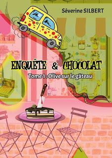 Enquête et chocolat - Découverte des deux premiers chapitres
