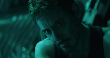 Black Widow : Robert Downey Jr au casting du film de Cate Shortland ?