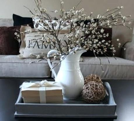 coffee table arrangements decor coffee table decor ideas that require a home stylist
