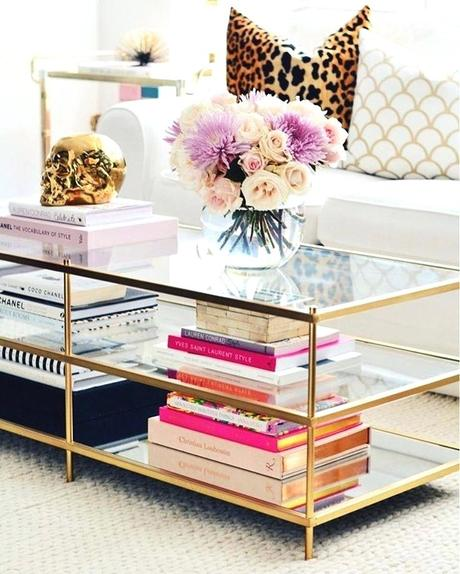 coffee table arrangements decor glass coffee table decorating ideas