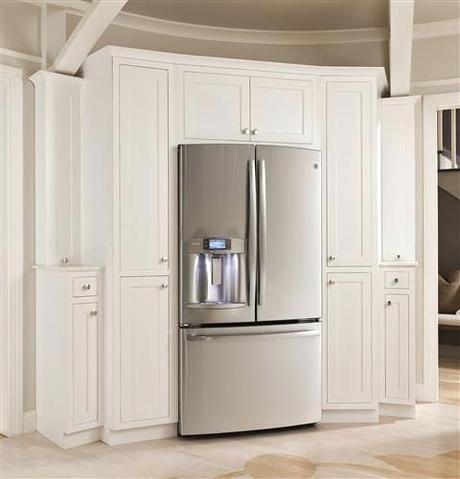 ge profile counter depth refrigerator ge profile counter depth french door fridge