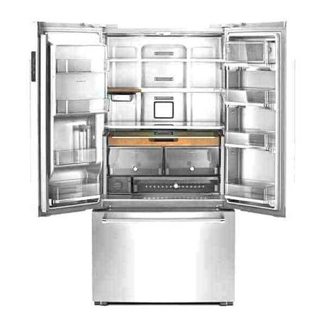 ge profile counter depth refrigerator ge profile 222 cu ft counter depth french door refrigerator