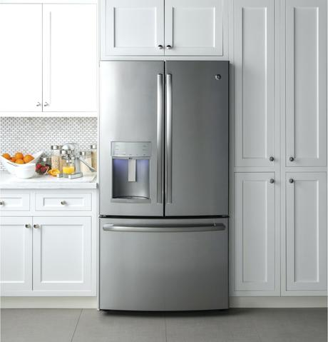 ge profile counter depth refrigerator ge profile counter depth side by side refrigerator reviews