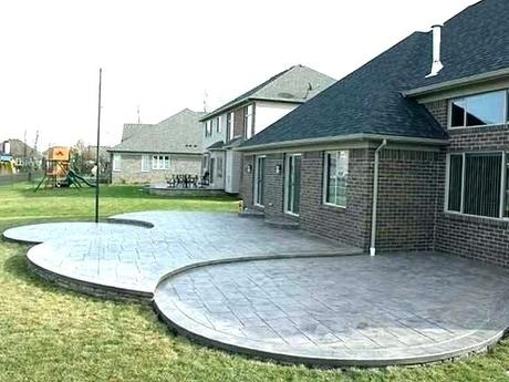 concrete driveway cost calculator stamped concrete driveway cost calculator