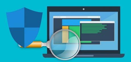 Programme bloqué par l'antivirus Windows 10