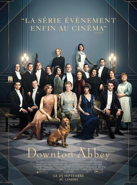 [Actu Film] Downton Abbey de Michael Engler