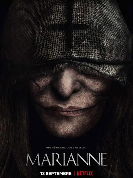 [FUCKING SERIES] : Marianne saison 1 : L'Auteure et La Sorcière
