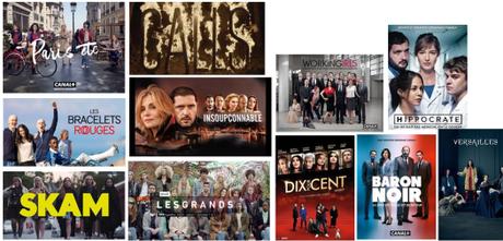 Les séries françaises entrent dans le game
