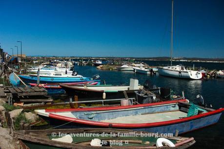 Une journée à Sète