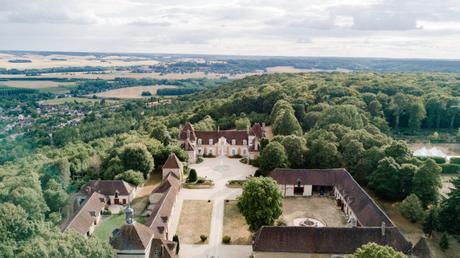 Immanquable : Le Festival de Feÿ dans un château du 20 au 22 septembre