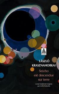 László Krasznahorkai, l'art et la manière