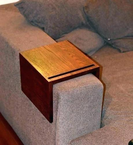 couch arm table couch arm table amazon