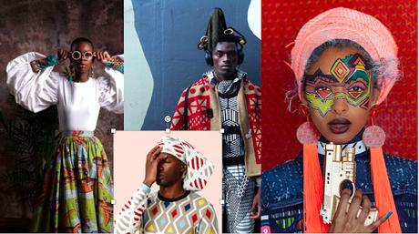 LES COULEURS D'UN PHOTOGRAPHE SUD-AFRICAIN !