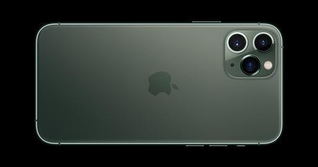 iPhone 11 Pro : 3 nouvelles vidéos pour vanter le nouveau téléphone d'Apple