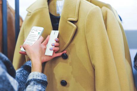 Clear Fashion, l'application eco-fashion police !