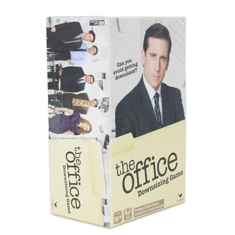 La série The Office a maintenant son jeu de société