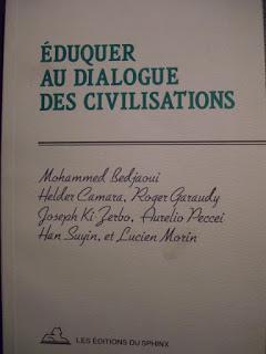 L'éducation, la culture, le dialogue...