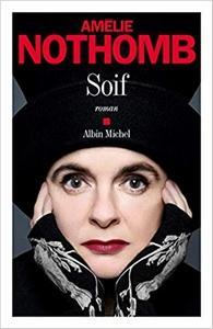 Soif, Amélie Nothomb