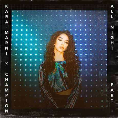 Vidéo Du Jour: All Night, Part 1. Kara Marni X Champion