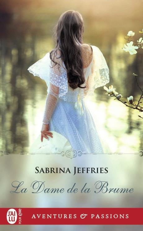 La Dame de la Brume de Sabrina Jeffries