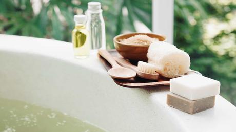 Sels de bain : Quel est le meilleur produit de 2020 ?