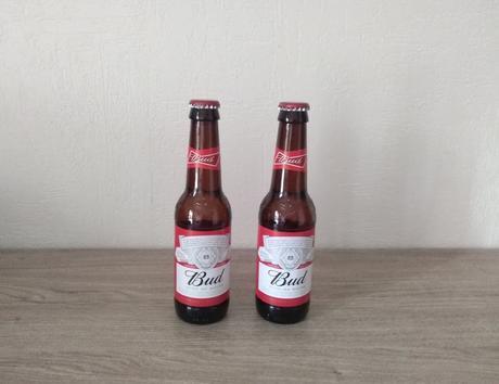 Bière (BUD)