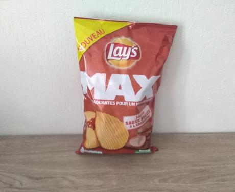 Lay's Max(LAYS)