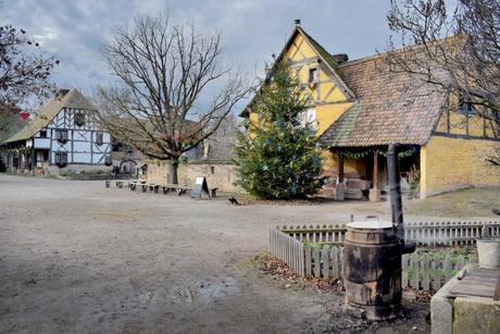 Écomusée d'Alsace © French Moments