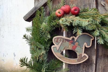 Noël d'antan à l'Écomusée d'Alsace © French Moments
