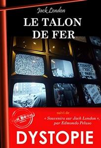 Ebook Gratuit -  Talon de fer de Jack London