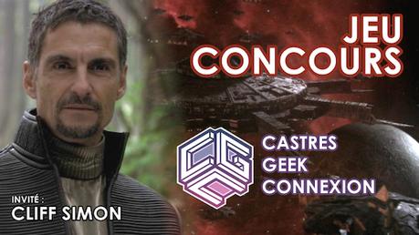 Jeu-concours : rencontrez Ba'al à Castres !