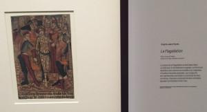 «  »Mystérieux Coffrets » Estampes au temps de la Dame à la licorne 18 Septembre 2019 au 6 Janvier 2019