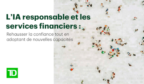 TD - IA Responsable et Services Financiers