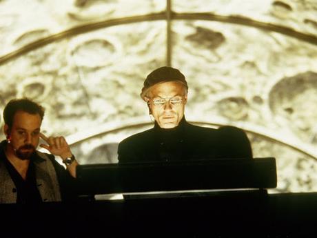 [TOUCHE PAS NON PLUS À MES 90ϟs] : #2. The Truman Show