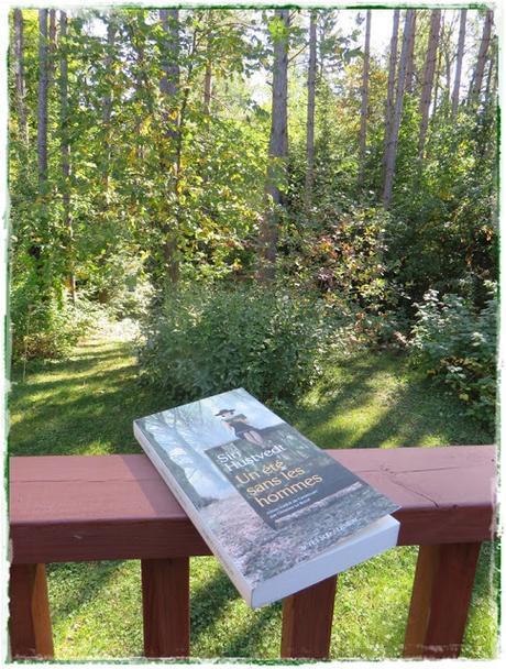 Un été à lire Un été chez les hommes