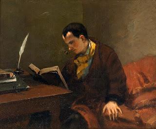 Baudelaire, Olivier Rolin et Alain Finkielkraut