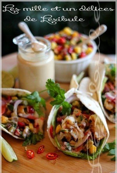~Tacos de poisson~