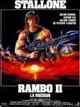 RAMBO II : LA MISSION (Critique)