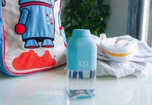 Nos bouteilles Monbento, pratiques et écolo