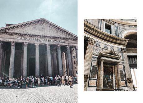 TRAVEL : Rome