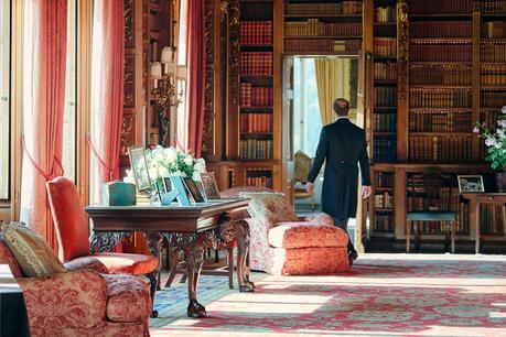 Le château de Downton Abbey est désormais sur Airbnb