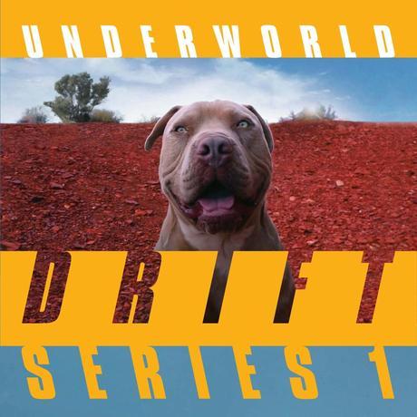 Underworld revient avec 7 cds Drift Series 1 et 52 titres