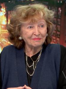 une grande disparition autour de l'Art  :Madame Monique Barbier-Mueller