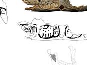 crânes trophées suggèrent conflits régionaux moment l'effondrement énigmatique civilisation maya