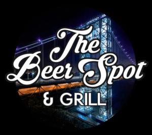 News bière – Rusty Rail Brewing Prise de prise en charge à The Beer Spot  – Bière blonde