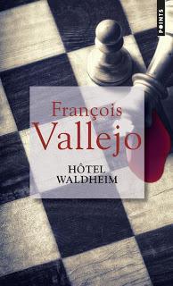 François Vallejo, la mémoire égarée de la guerre froide